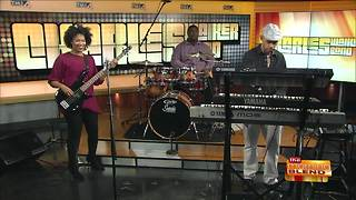 Lively Performances from the Charles Walker Band - Video