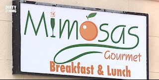 Mimosas Gourmet becomes Dirty Dining repeat offender