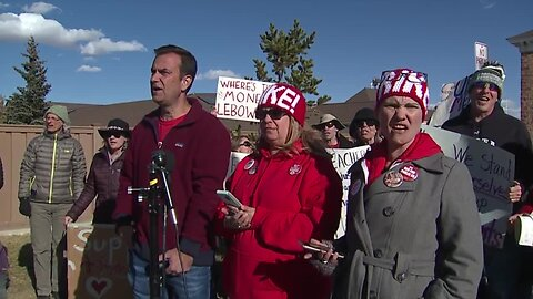Union leaders say Park County Schools teacher strike likely to continue Tuesday
