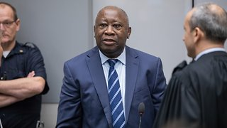 Former Ivory Coast President Acquitted By International Criminal Court