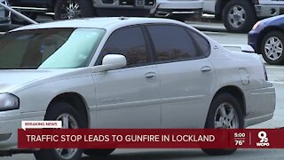 Police: Lockland officer fired shots at man who pointed gun