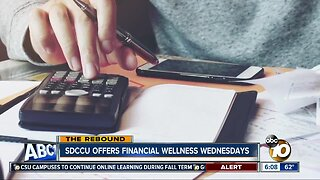 SDCCU offers free financial wellness classes during pandemic