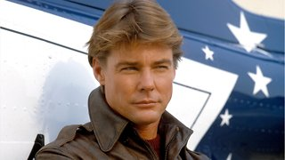 Famed 1970's Actor Jan-Michael Vincent Passes Away At 74
