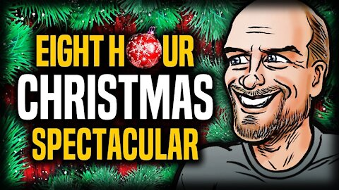 Stefan Molyneux's Christmas Spectacular with Jordan Peterson, Mike Cernovich - and more!