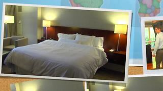 Airbnb vs Hotel: Which is the better value? - Video