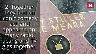 6 facts about Jerry Stiller's Hollywood career | Rare People - Video