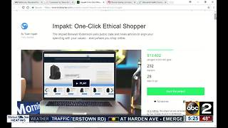 Tool provides ethical information for businesses - Video