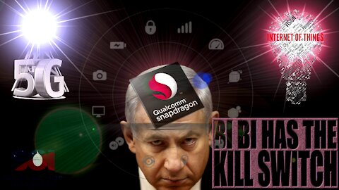 16. HOW ISRAEL KILL SWITCHED THE PLANETS CRITICAL INFRASTRUCTURE