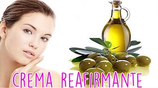 Crema Reafirmante - Video