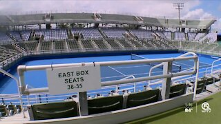 Organizers plan Delray Beach Open with COVID-19 in mind