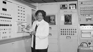 NASA Renaming D.C. Headquarters After Mary W. Jackson