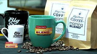 Big Storm Coffee | Morning Blend - Video