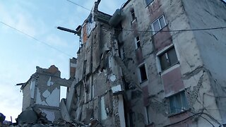 Rescue Operations Underway Following Deadly Earthquake In Albania