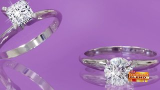 There's Still Time for Beautiful Valentine's Jewelry