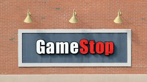 GameStop Remained Open Longer Than Other 'Non-Essential' Businesses
