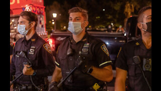 AUTHORITIES GREATLY CONCERNED FOR ANOTHER PLANNED SIEGE