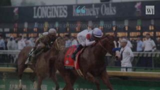 Woman Becomes Millionaire from $18 Kentucky Derby Bet