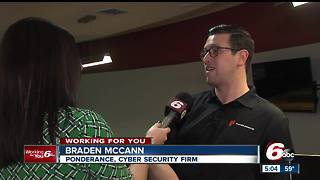 Protecting your personal information online this holiday season - Video