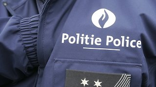 2 Police Officers Killed In Suspected Terror Attack In Belgium - Video