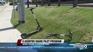 E-Scooters may be coming to Tucson streets