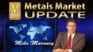 Monex Metals Market Update for August 24, 2017 - Video