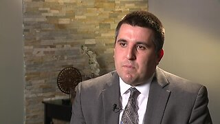 Attorney explains lawsuit filed against Shaker Heights police officer