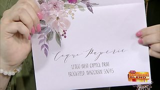 Custom Designs for Wedding Invitations and More