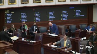 Moment of Silence in schools passes Senate