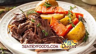 What's for Dinner? - Mother's Pot Roast - Video