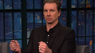 Motorcycle Leaves Dax Shepard With Broken Bones, Wounded Pride