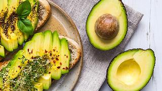 3 Unique Ways to Enjoy the Wonderful Avocado - Video