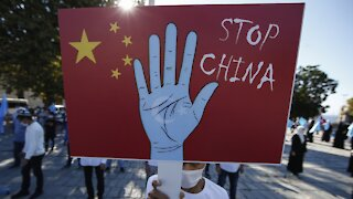 Women Allege Systematic Rape In Chinese Uighur Detention Camps