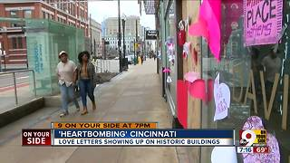 'Heartbombing' Cincinnati - Video