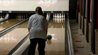 Hundreds bowl for Special Olympics of Wisconsin - Video