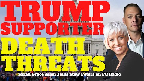 DEATH THREATS ON TRUMP SUPPORTER! BUSINESS OWNER ATTACKED BY MEDIA, TROLLS & COWARDS
