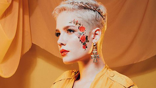 Halsey SLAMMED For Cultural Appropriation For 'Hopeless Fountain Kingdom' World Tour!
