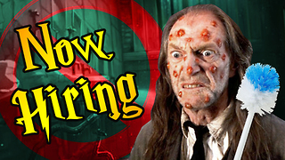 Harry Potter 10 WORST Jobs in the Wizarding World - Video