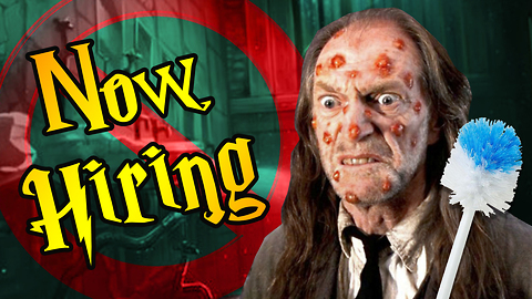 Harry Potter 10 WORST Jobs in the Wizarding World