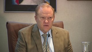 Full news conference: Jefferson County school authorities, sheriff confirm Sol Pais found dead
