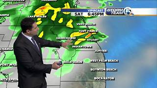 South Florida weather 6/30/18 - Video