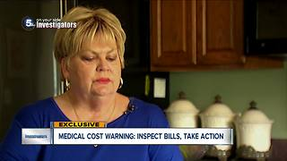 Investigation: Insurer doesn't want to pay for non-emergency ER visits - Video
