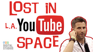 09 - Lost in YouTube Space: Touring YouTube LA Studios - Video