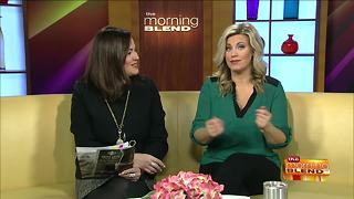 Molly and Tiffany with the Buzz for February 9! - Video