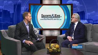 Saiontz and Kirk - November 14 - Video