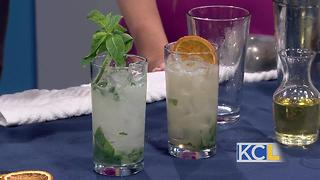 National Mojito Day recipes - Video