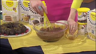 Healthy Holiday Recipies - Video