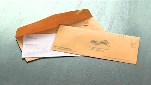 Erie County sees 96,000 absentee ballot requests and counting