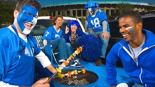 Are You Ready For Some Football? Fun Tailgating Facts! - Video