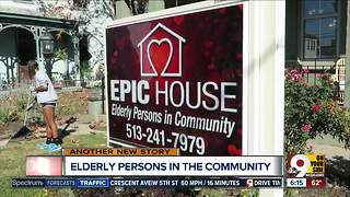 West End home provides family atmosphere for low-income elderly - Video