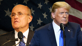 Giuliani, Trump Legal Team Drops Hammer with Extreme Instances of Voting Irregularities | Ep 90